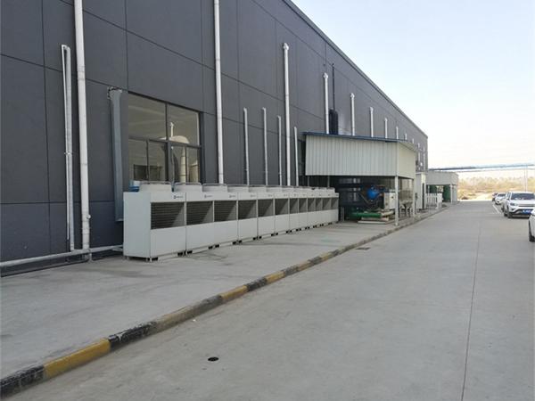 工业空调/中央空调